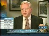 Расследование событий в Нью-Йорке 11 сентября 2001 года