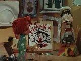 Незнайка-художник (ЭКРАН, 1972 г.)  - 10 фильм